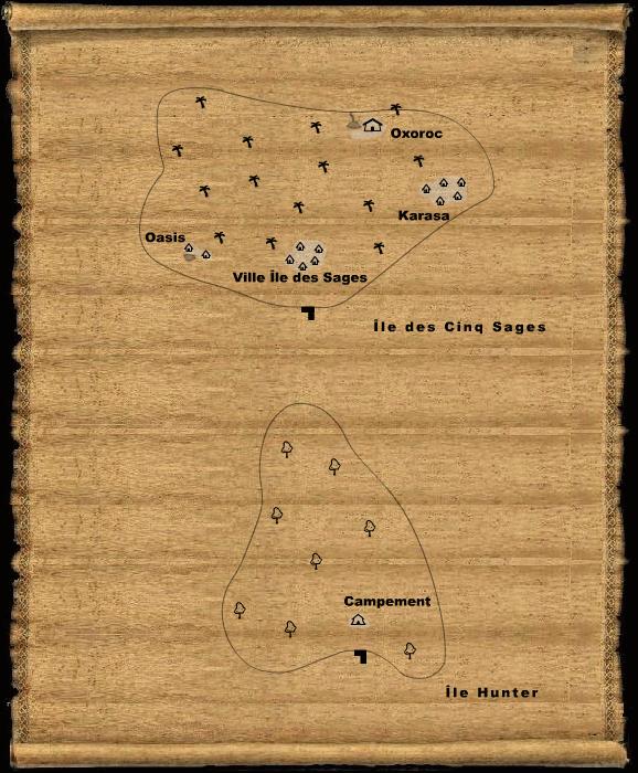 La Carte De Vesperrae Carte2